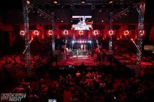 Knockout Promotions 2020