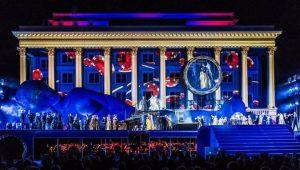 Superwidowisko Traviata 2019