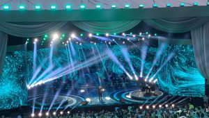 Międzynarodowy Festiwal Talentów im. Anny German Zielona Góra 2019